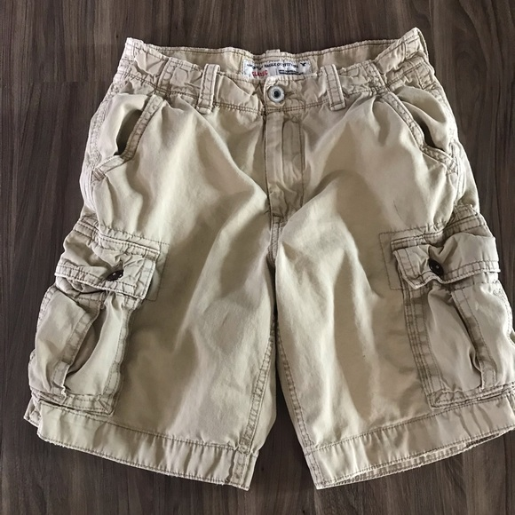 American Eagle Outfitters Other - 💣 Men's cargo shorts